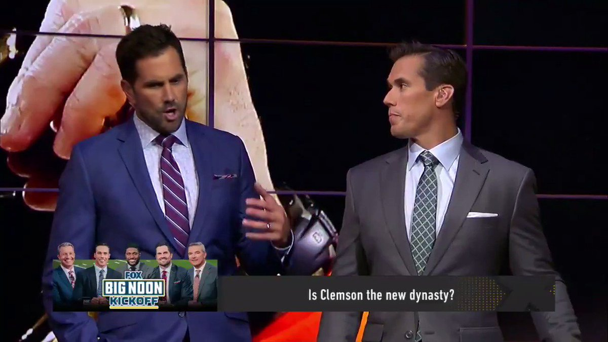 Brady Quinn: Notre Dame's Schedule Is Biggest Issue It Faces This Year
