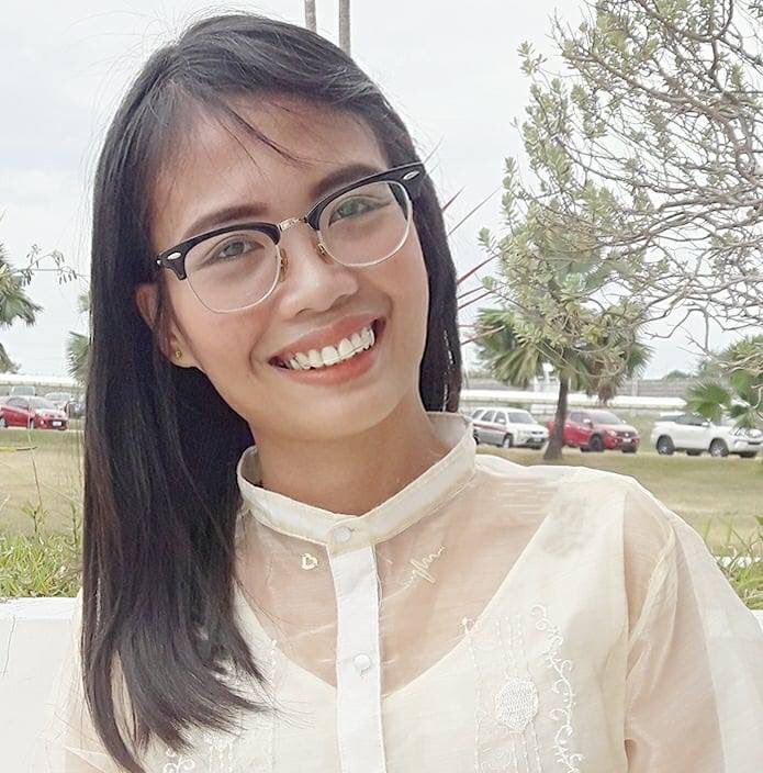 COMMUNIQUE: This is to inform the community about the sad demise of Bb. Genifer Buckly. Bb. Buckly, was a former Filipino teacher and now a JVP volunteer. There will be a mass for her on Monday, 5pm at the University Church. Let's pray for the eternal repose of the soul of Gen. <br>http://pic.twitter.com/okX8vrYPAZ