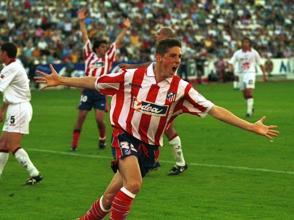Fernando Torres @Torres