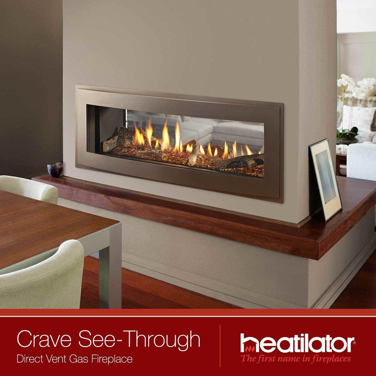 Admirable Heatilator Fireplace Heatilator Twitter Home Interior And Landscaping Mentranervesignezvosmurscom