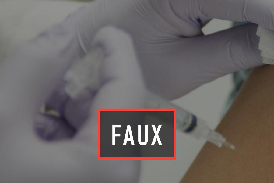 Non, les vaccins ne sont pas responsables de la mort subite du nourrissonhttps://www.lemonde.fr/les-decodeurs/article/2019/08/23/non-les-vaccins-ne-sont-pas-responsables-de-la-mort-subite-du-nourrisson_5501947_4355770.html…
