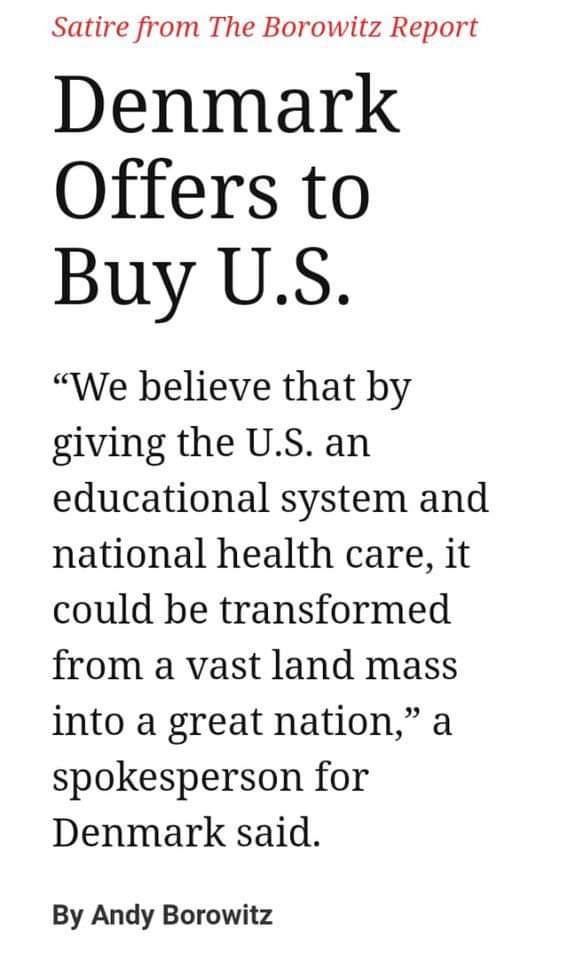 Axel Van Soest On Twitter How To Make America Great Again