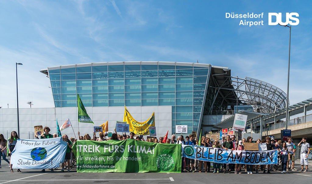 Düsseldorf Airport (@dusairport) | Twitter