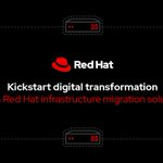 Image for the Tweet beginning: #RedHat Modernization and Migration Solutions