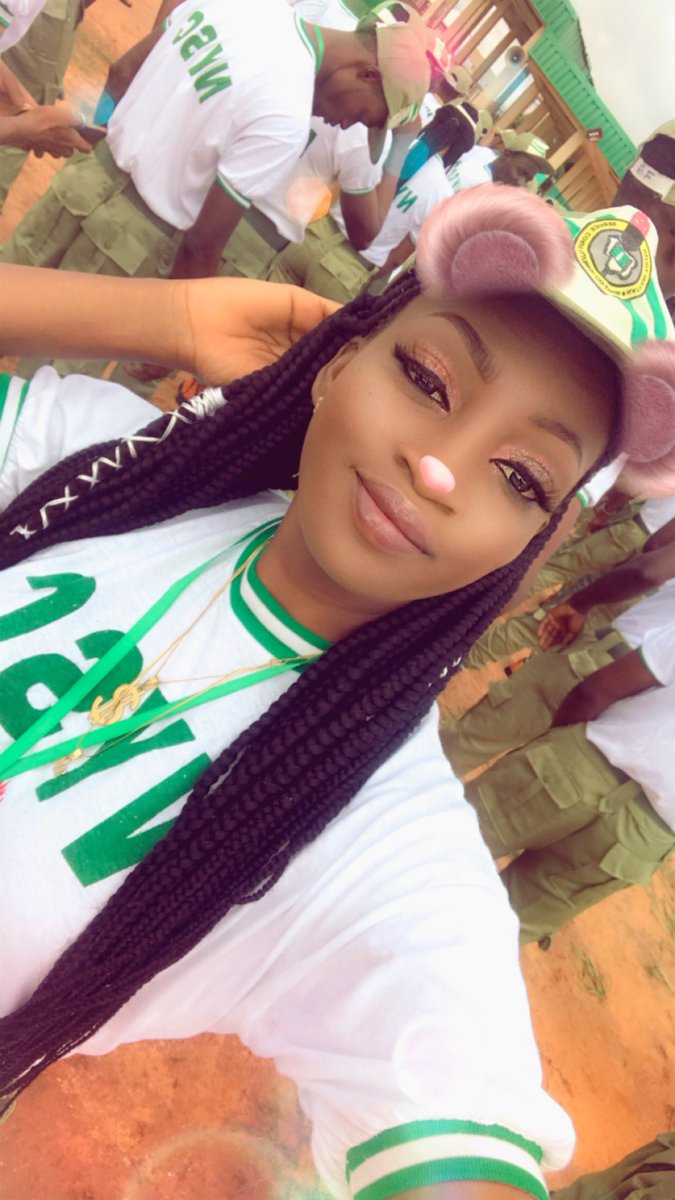 Obeying the clarion call #BBNaija #kopaTee<br>http://pic.twitter.com/y67tSs1iMf