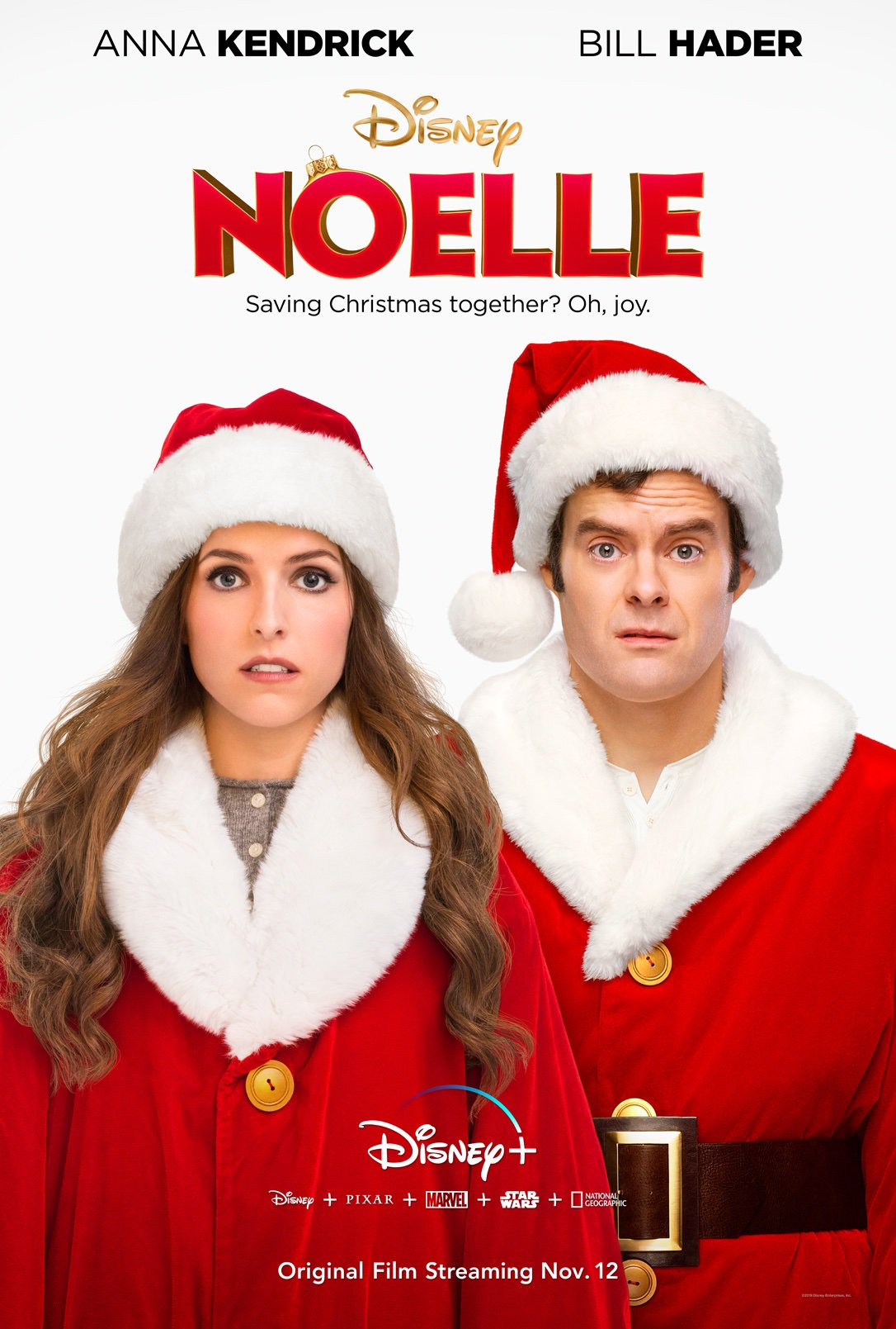 Noëlle [Disney - 2019] ECqLY6XUcAEHlvQ?format=jpg&name=large