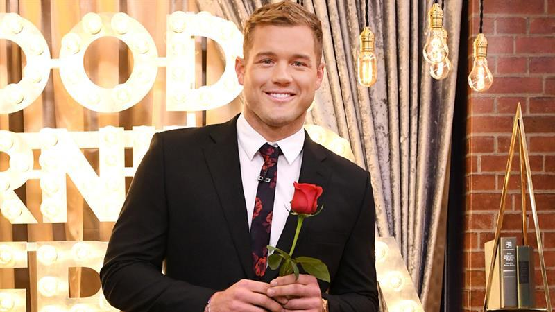 Colton Underwood reveals who he thinks will be the 'Bachelor' (Exclusive). Read more: https://t.co/5a8TXHEQbh https://t.co/WymdXcOgnG