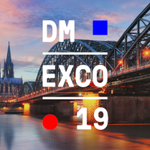 Image for the Tweet beginning: Going to @dmexco ?