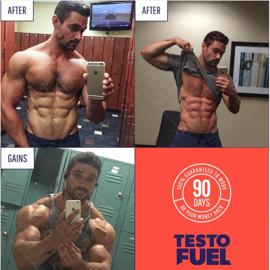 Image result for testofuel testosterone booster