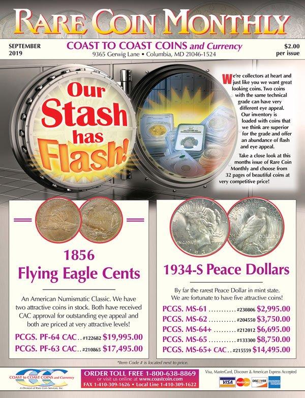 Coast Coins (@Coastcoin) | Twitter