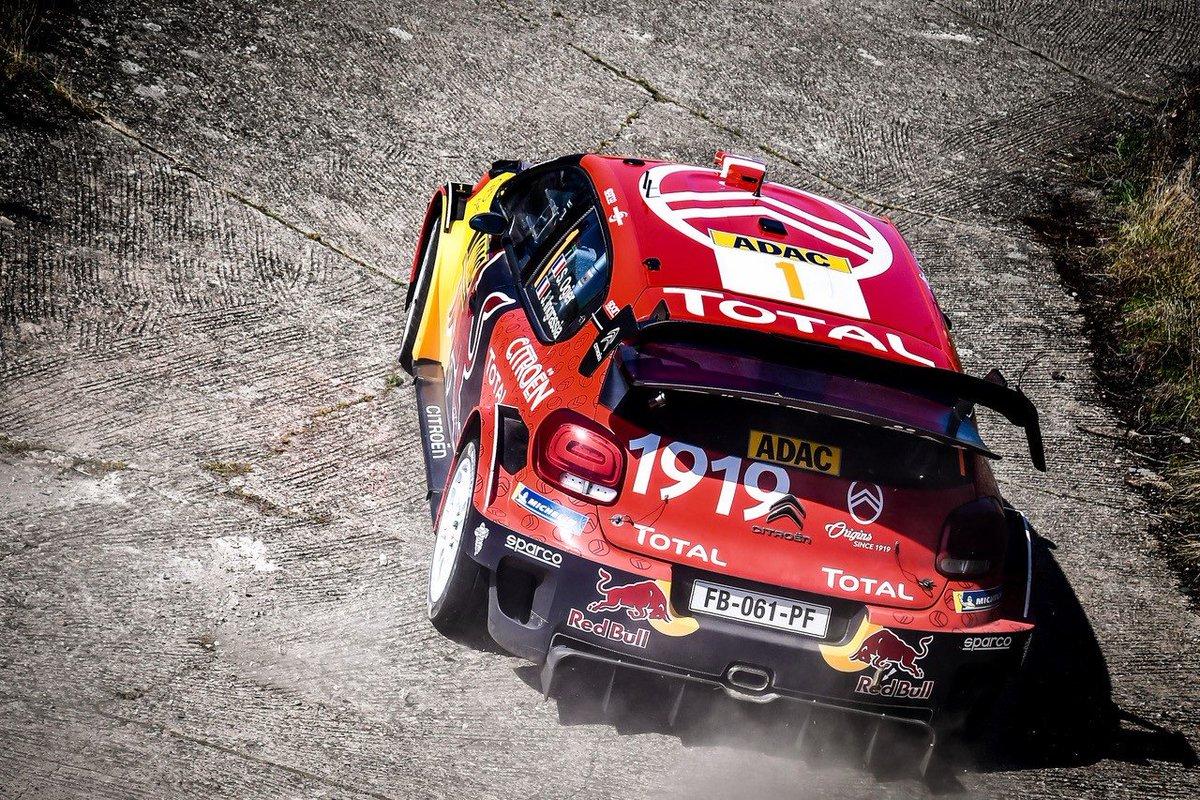 WRC: ADAC Rallye Deutschland [22-25 Agosto] - Página 4 ECqR5lhXoAADgBd