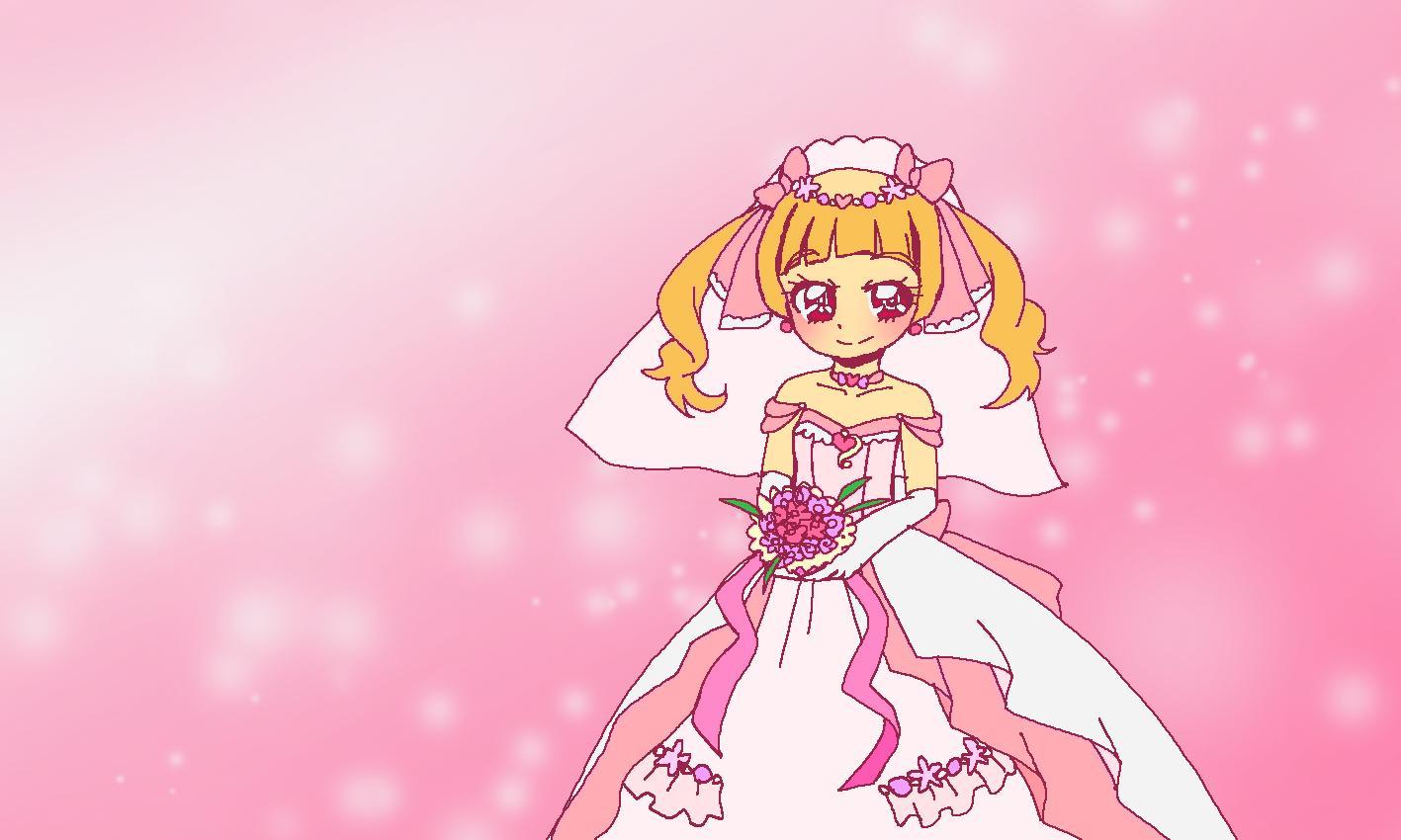 えみルル☆ルン! (@Pri7para)さんのイラスト