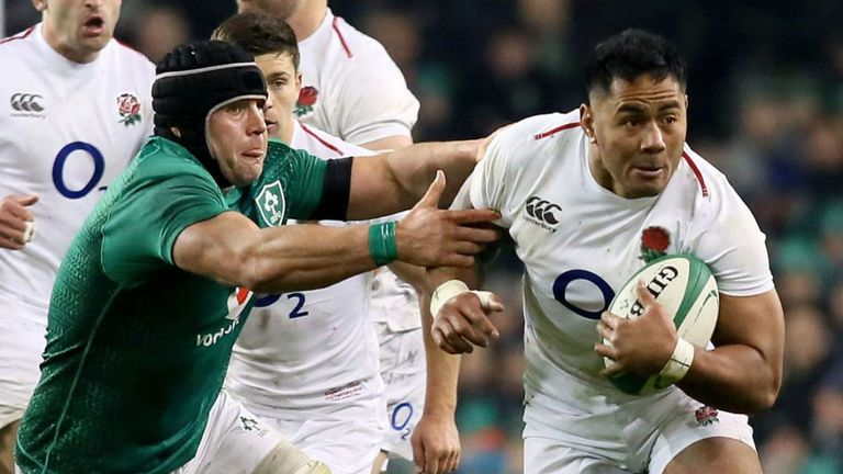 test Twitter Media - VOTE: England/Ireland combined XV 🏉  Vote for your combined England-Ireland XV ahead of Saturday's Test at Twickenham 🏴󠁧󠁢󠁥󠁮󠁧󠁿☘️🗳️  👉 More here: https://t.co/ffWrFgHB1n https://t.co/8IT3nzD3EJ