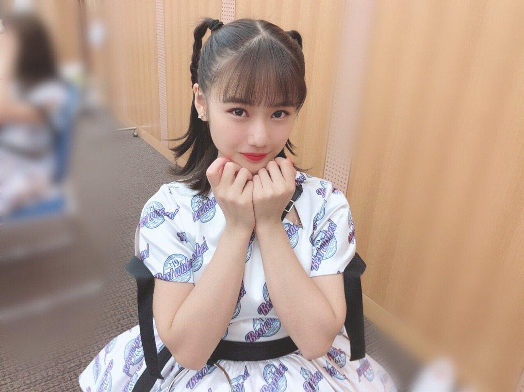 【13期14期 Blog】 『自分の写真はなかったので、笑』森戸知沙希:…  #morningmusume19