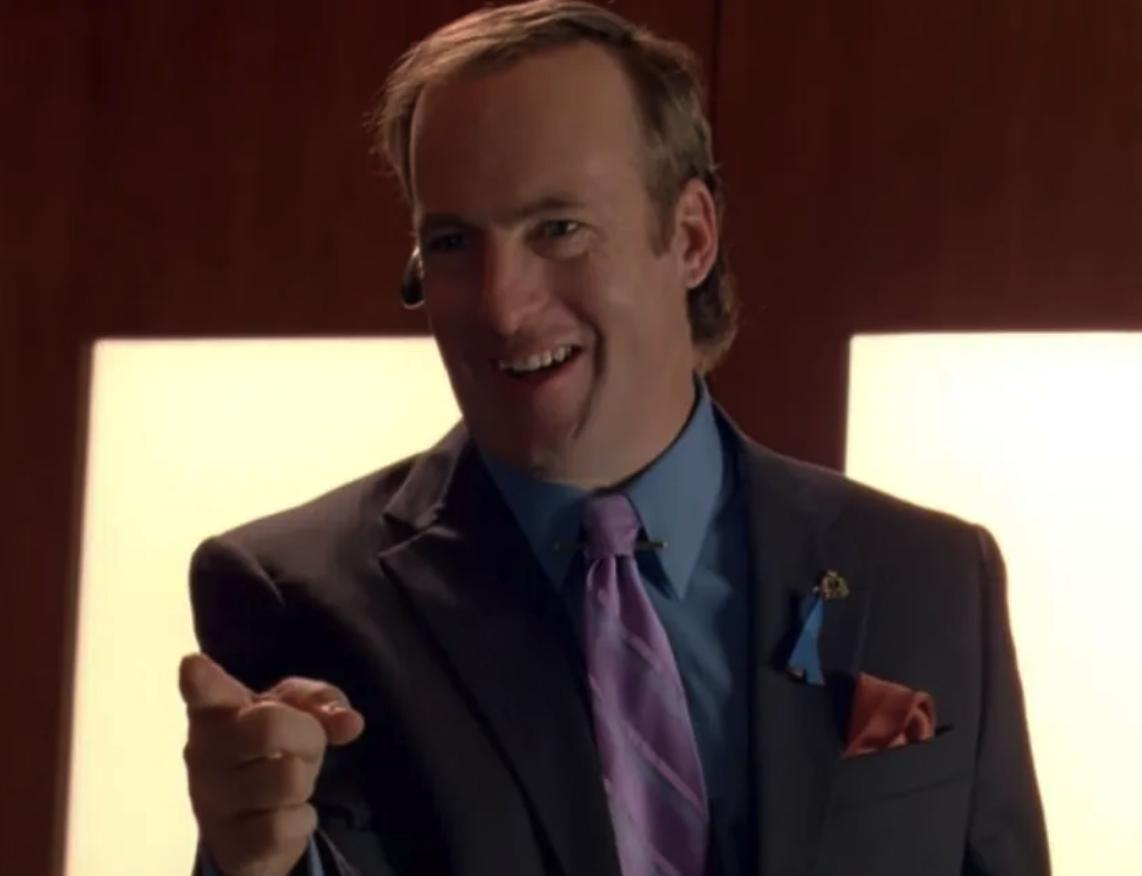 "Bob Odenkirk AKA Saul Goodman From Breaking Bad: ""The Breaking Bad Movie Has Already Been Shot""  https://www. barstoolsports.com/chicago/bob-od enkirk-aka-saul-goodman-from-breaking-bad-the-breaking-bad-movie-has-already-been-shot   … <br>http://pic.twitter.com/hwsAvdGl8R"