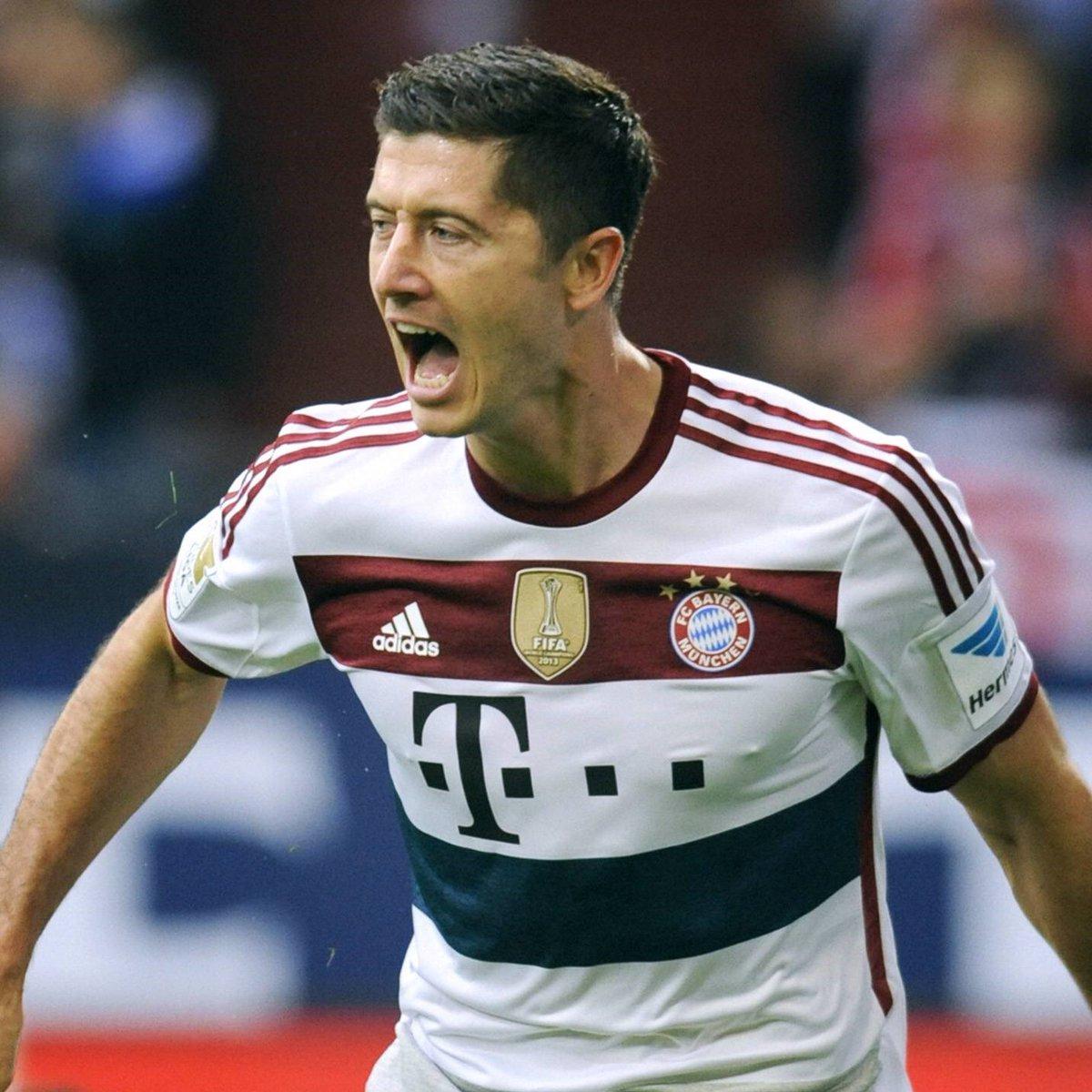 FC Bayern München @FCBayern