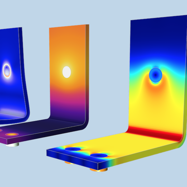 comsol hashtag on Twitter