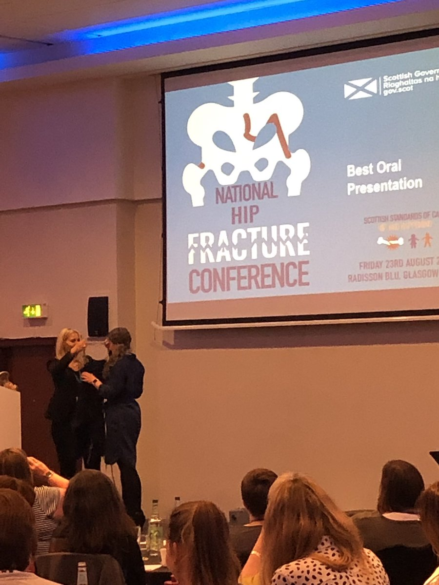 test Twitter Media - #ScotHip19 well done @Kirstieahp, once upon a time great way to present improvement work https://t.co/8irfWuC06l
