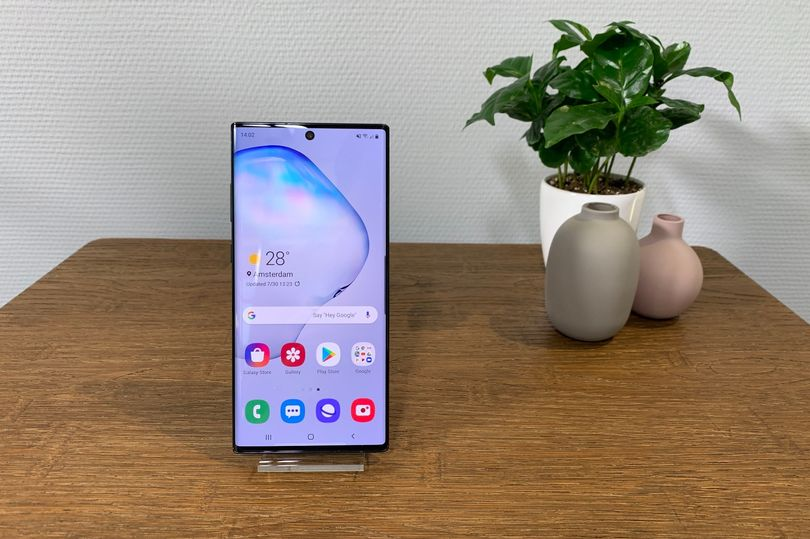 How to disable Bixby on Samsung Galaxy Note 10 and use Google Assistant instead
