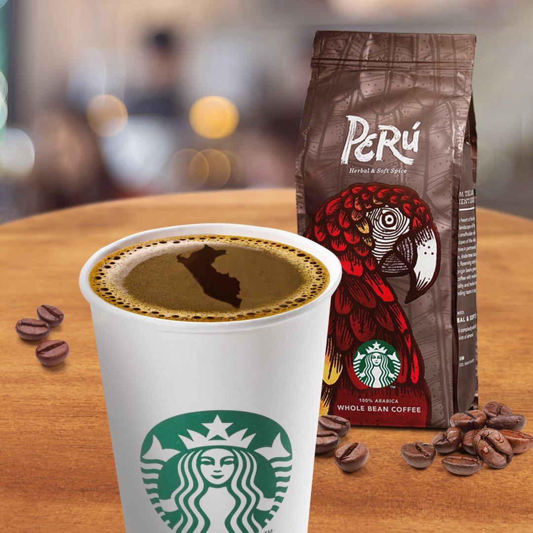 🇵🇪 ☕¡Estamos orgullosos de compartir día a día una taza de café peruano contigo! 💚 Te esperamos hoy en nuestra cata nacional a las 4pm en todas nuestras tiendas ☺  #DíadelCaféPeruano #ComparteCaféPerú https://t.co/Z7SOgEJUCu