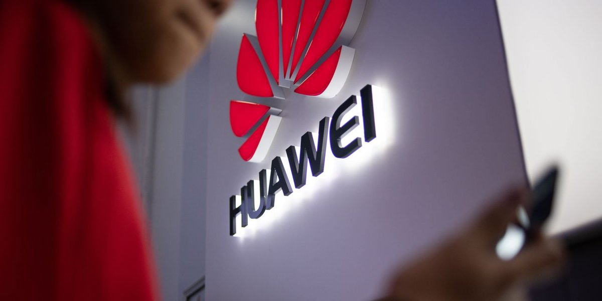 #Huawei Launches #AI Chip in Push to Unseat U.S. Makers https://on.wsj.com/31ZLqwY