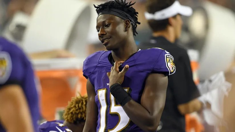 ICYMI @PressBoxOnline's @bsmolka joined us to discuss the #Ravens sitting Lamar Jackson, getting Hollywood Brown on the field and what the future is for preseason games in the #NFL... https://t.co/5TvZsyEVok https://t.co/ISgBzequsG
