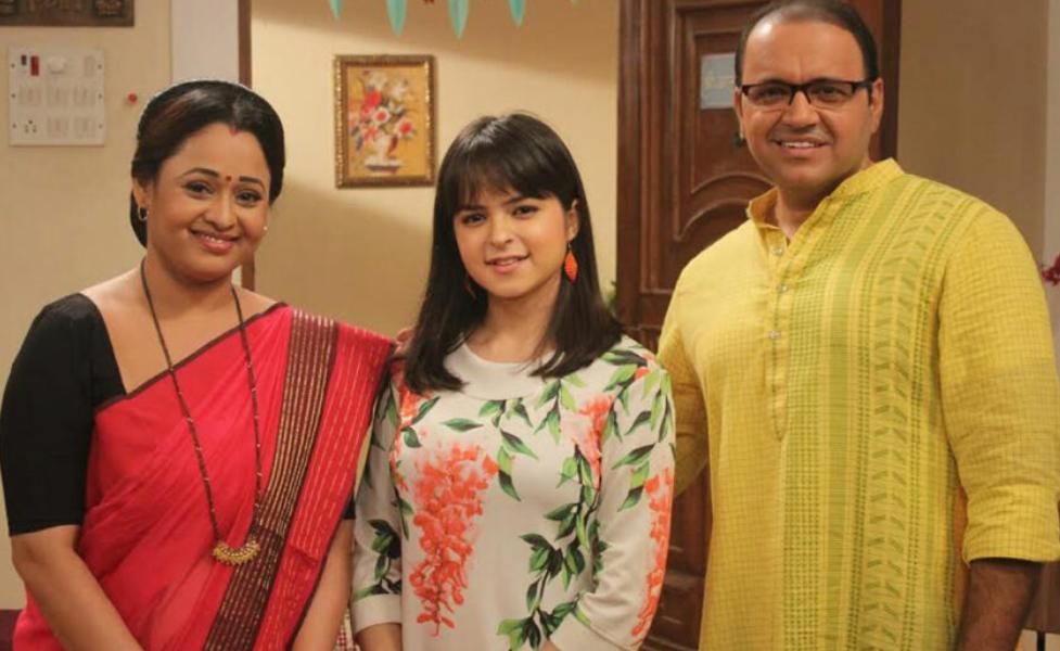 #PalakSidhwani Is The New #SonuBhide In #TaarakMehtaKaOoltahChashmah   http://bit.ly/31WLjC5pic.twitter.com/UkblNPqiC5