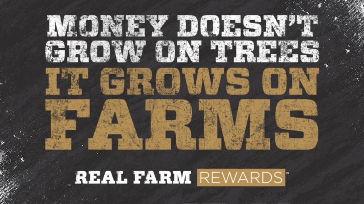 Eligible But Got Nothing Hundreds Of >> Realfarmrewards Hashtag On Twitter