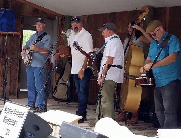 So excited for tomorrow's #PlayMusiconthePorchDay We'll be bluegrassing at the #RedRiverBluegrassFestival  #RedRiverNM #bluegrasslife @PlayMusic_Porch<br>http://pic.twitter.com/vXB9D6xqVM