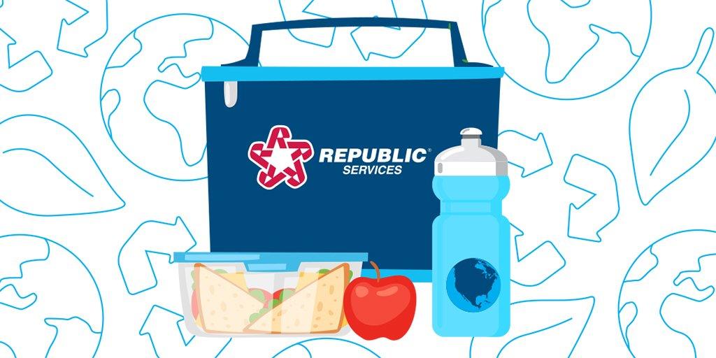 Republic Services (@RepublicService) | Twitter