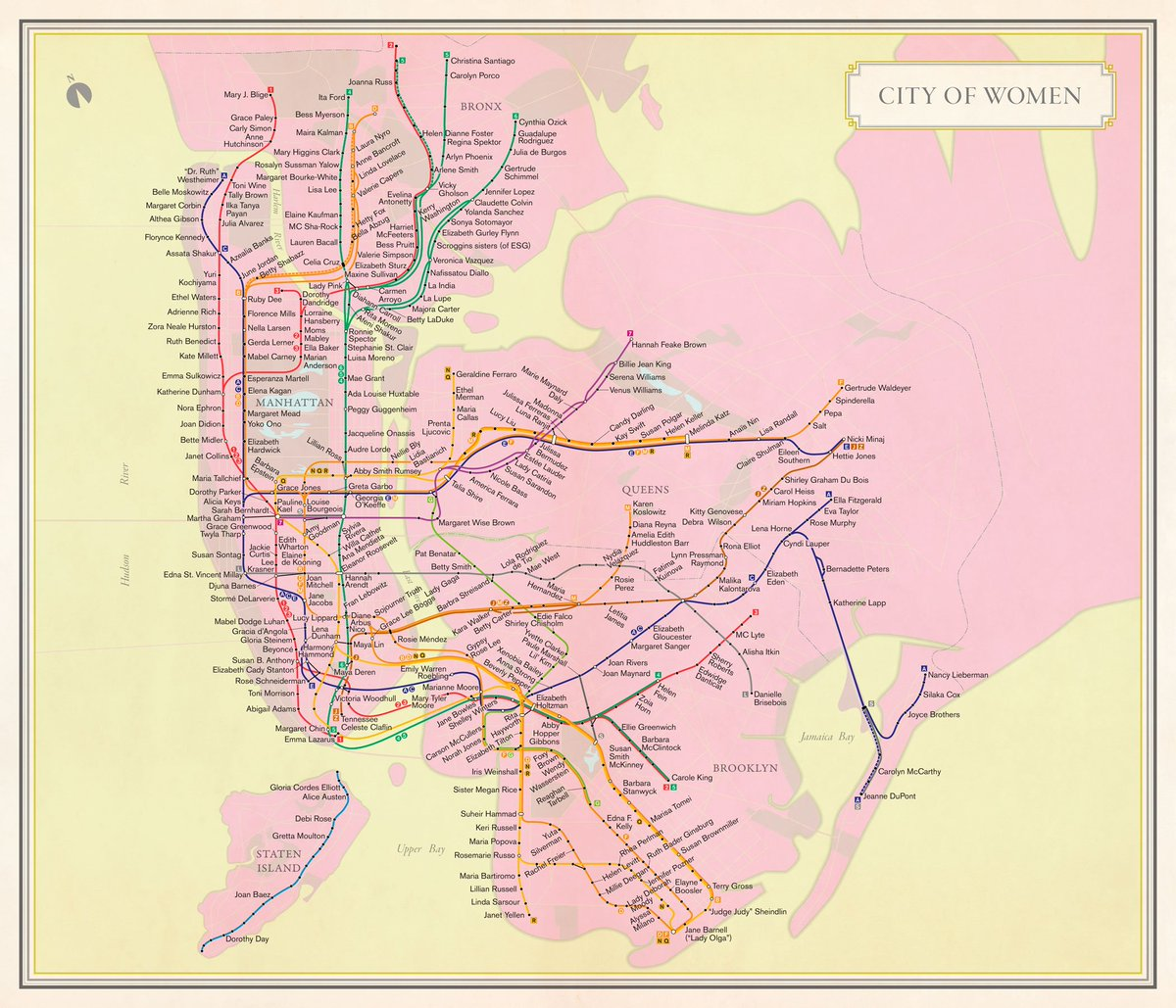 1980 Nyc Subway Map.Ny Transit Museum Nytransitmuseum Twitter