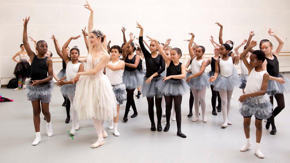 The Royal Ballet (@TheRoyalBallet) | Twitter