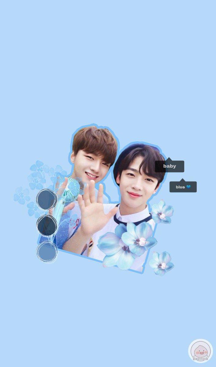 Produce X 101 Wannaone Wallpaper At Wanna1w Twitter