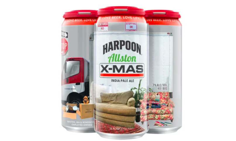 Harpoon's new beer celebrates the chaos that is Allston Christmas  https:// trib.al/Z5q4nii    <br>http://pic.twitter.com/e1PRcloAHh