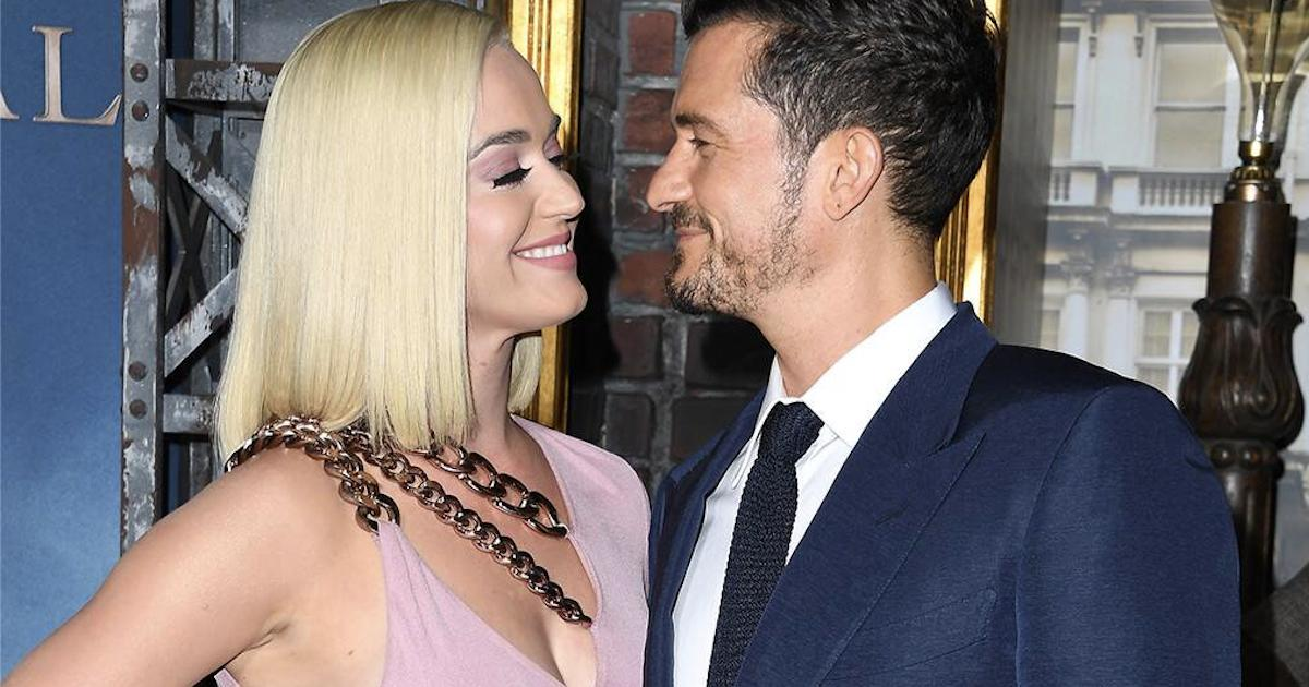 RT @enews: Orlando Bloom's tribute to Katy Perry will melt your heart (and your popsicle).  https://t.co/p6MT1rftlR https://t.co/tiBjG5JmAD