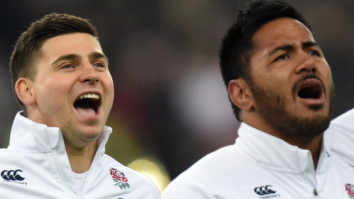 """test Twitter Media - Youngs: Tuilagi in shape of his life 🏉  🗣️ Ben Youngs says Manu Tuilagi is in his """"best ever physical shape"""" as England 🏴 look to build momentum by beating Ireland.  👉 More here: https://t.co/UXOA2v9BEa https://t.co/Waar6hhFKe"""