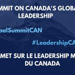 Image for the Tweet beginning: Proud to partner with @CanWaCH