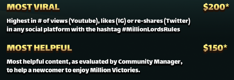Million Lords (@millionlords) | Twitter