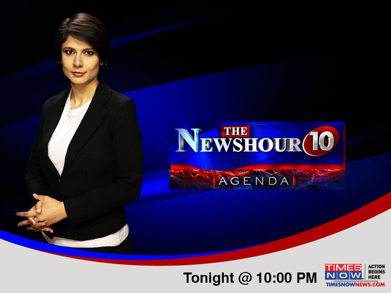 Public abuse, private praise. Is there a curfew on praising PM @narendramodi in the Congress?Tune in to TIMES NOW with Padmaja Joshi on @thenewshour AGENDA. | Tweet with #GandhisDemonisedModi.