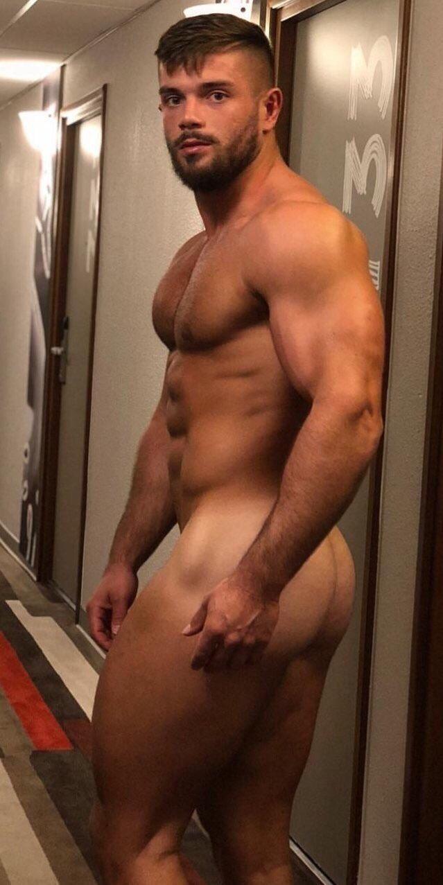 Fabien Sassier Nude