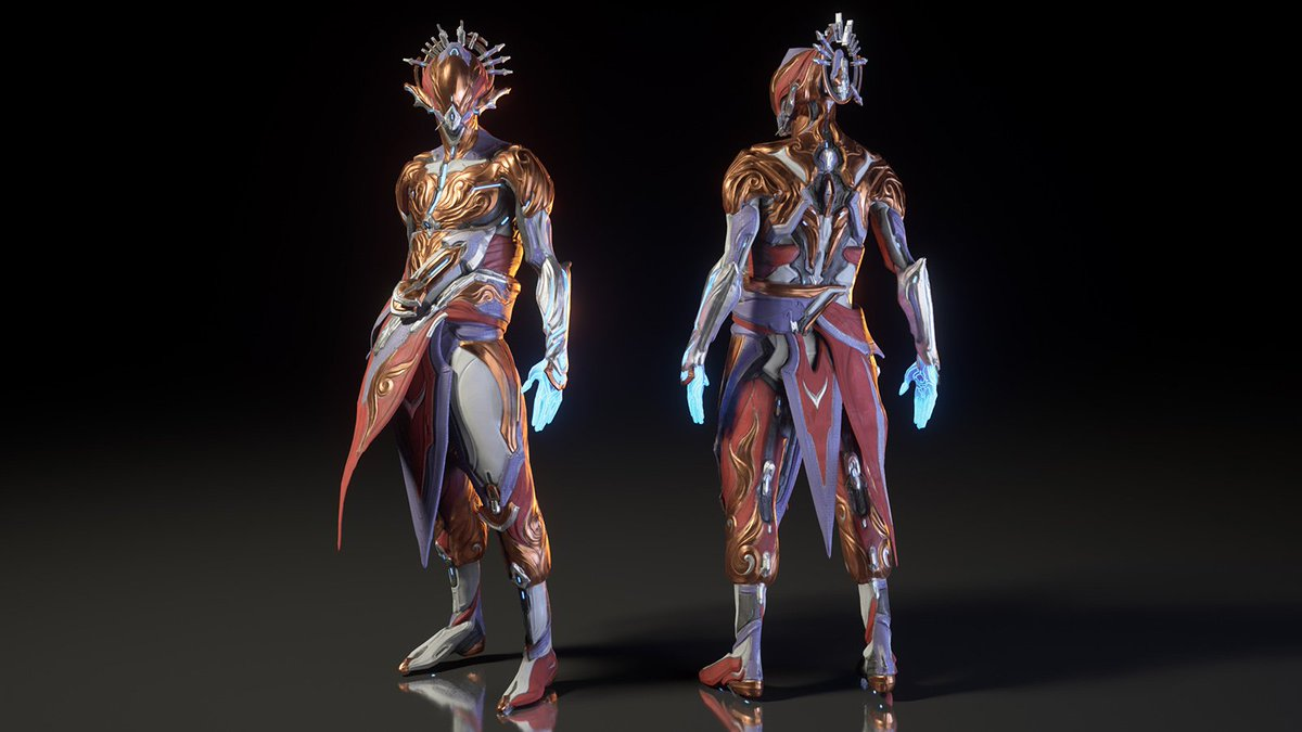 Lukinu On Twitter All The Stuff I Ve Been Working On For This Tennogen Round Are Finally On The Workshop Nova Mithra Update Baruuk Mithra Diva Mithra And The Matching Syandana Chest Armor Nikana Corpra nova wip for tennogen. baruuk mithra diva mithra