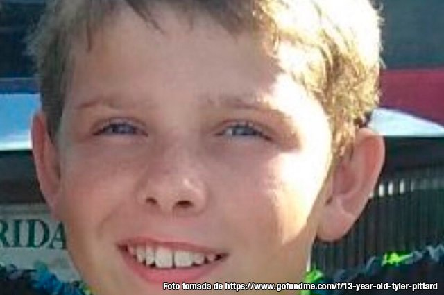 Niño murió en la misma carretera donde su madre fue arrollada meses atrás http://bit.ly/30uNkp1
