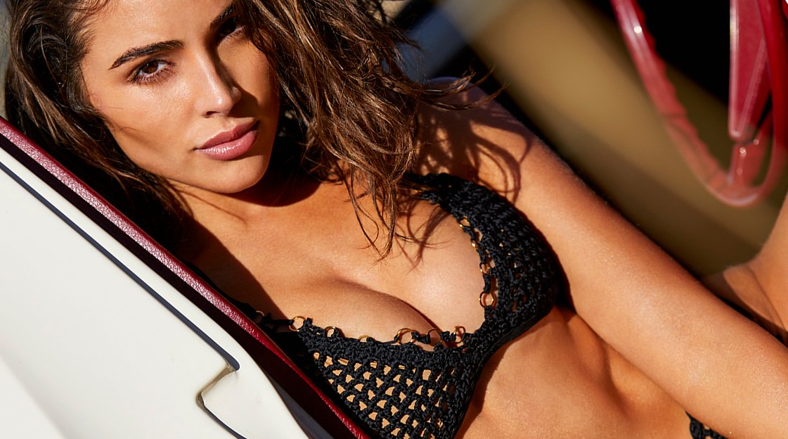 RT @SI_Swimsuit: Confession: We're totally obsessed with Olivia Culpo! https://t.co/PjZLjD5F3A https://t.co/CX8FqDoPIe