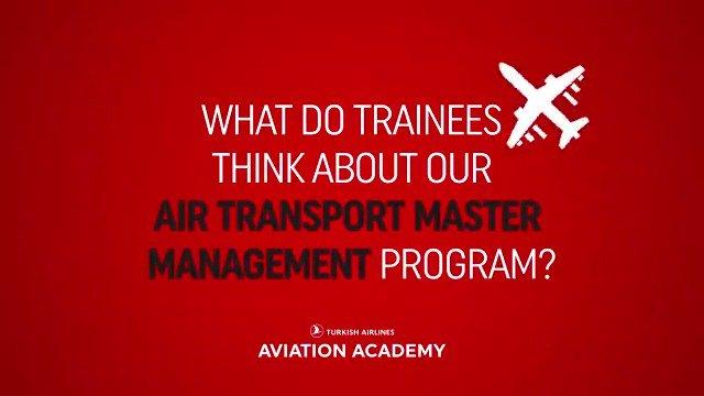 Turkish Airlines Aviation Academy - @AcademyTK Download