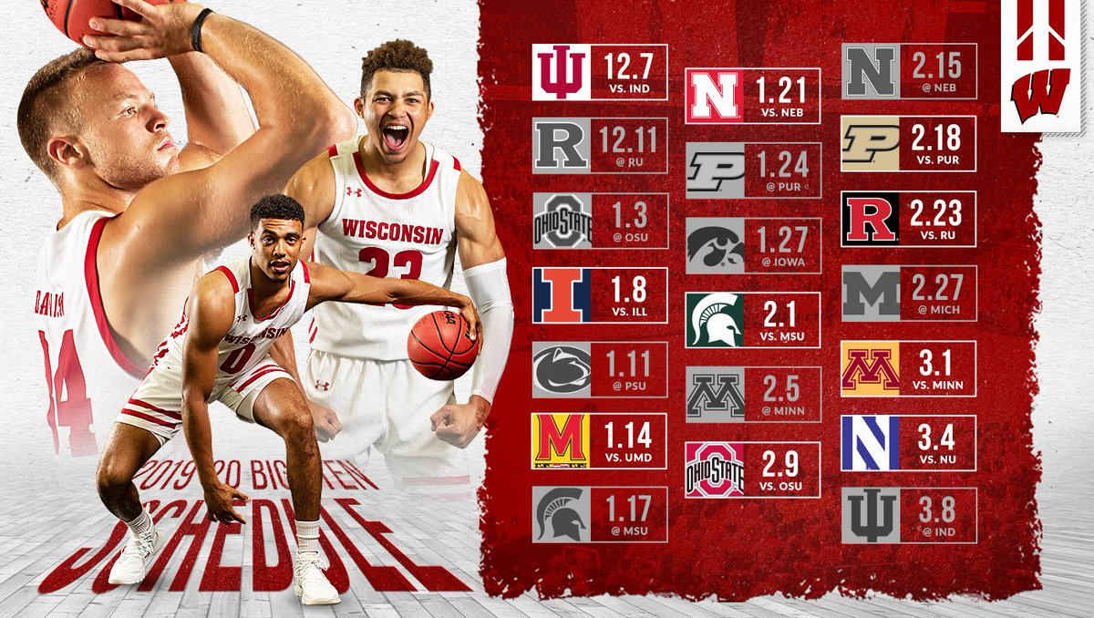 There's One Major College Basketball Game This Season Everybody Should Be Talking About. Here's Who Will Play In It