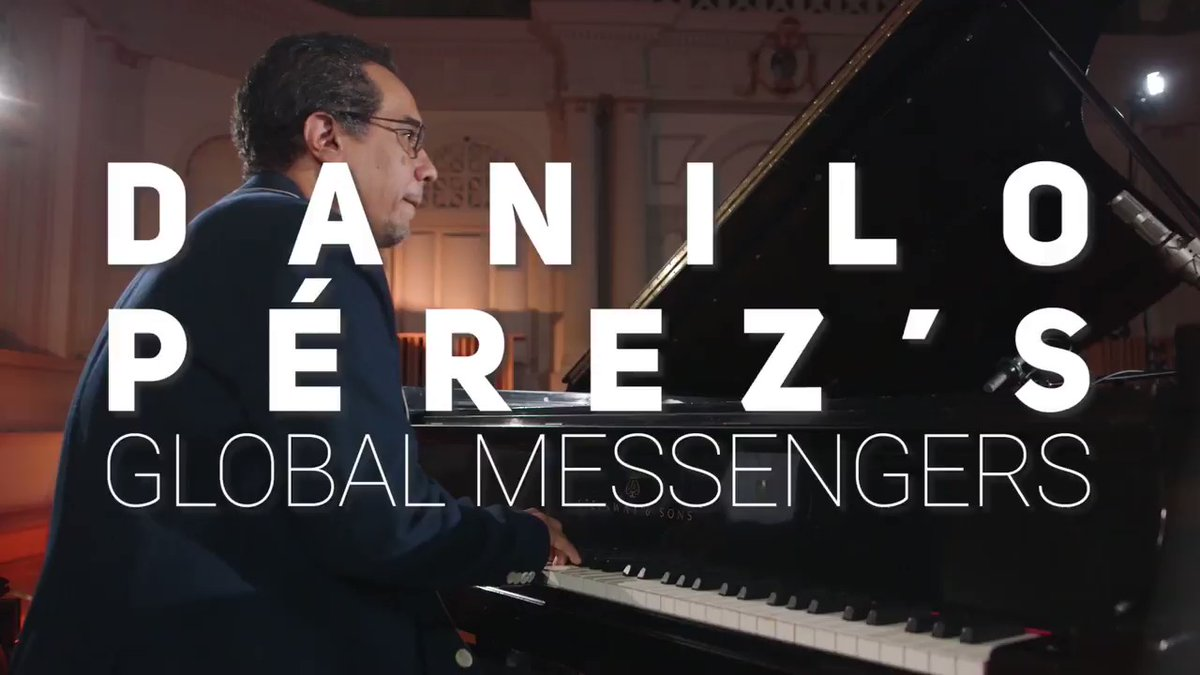 #ThisWeekend (Fri-Sun): One of the most influential and dynamic musicians of our time hits our stage! Tickets are still available for @GRAMMYAwards winning pianist #DaniloPerez @DaniloPerezJAZZ and his #GlobalMessengers. #latinjazz #jazz #nycjazz  https:// twitter.com/DaniloPerezJAZ Z/status/1160970177686777856   … <br>http://pic.twitter.com/slB6mDwDH5