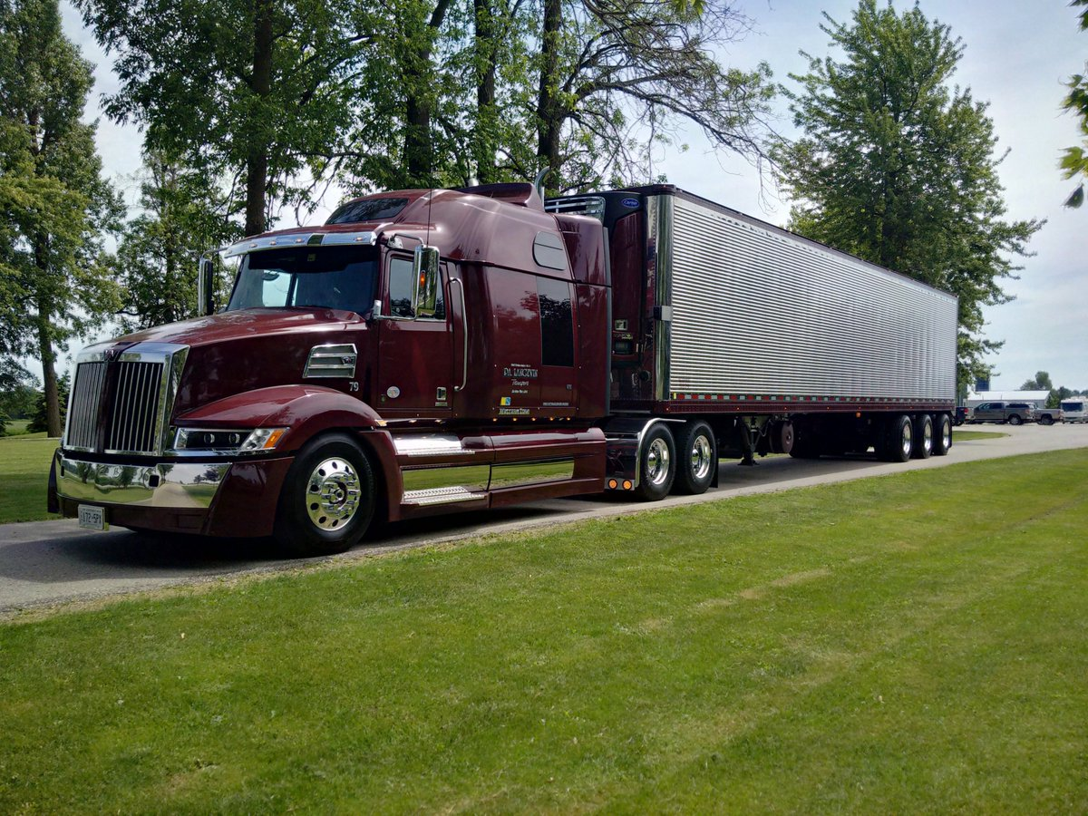 Western Star Trucks (@WstrnStarTrucks) | Twitter