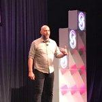 Image for the Tweet beginning: Greg Kroah-Hartman, Linux Kernel Developer