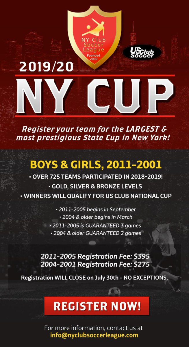 Ccsl Spring 2020.Nycsl Nycsl Official Twitter Profile And Downloader Twipu