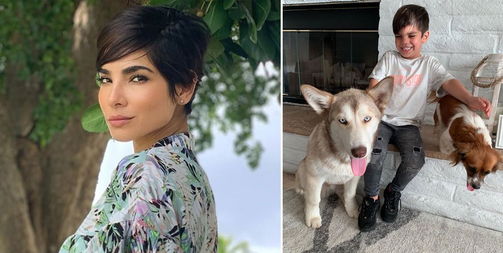 Alejandra Espinoza pidió ayuda a sus fans para encontrar a su mascota, ¡y fue un éxito! https://t.co/VjM467eXXl https://t.co/jrWbYUVLeF